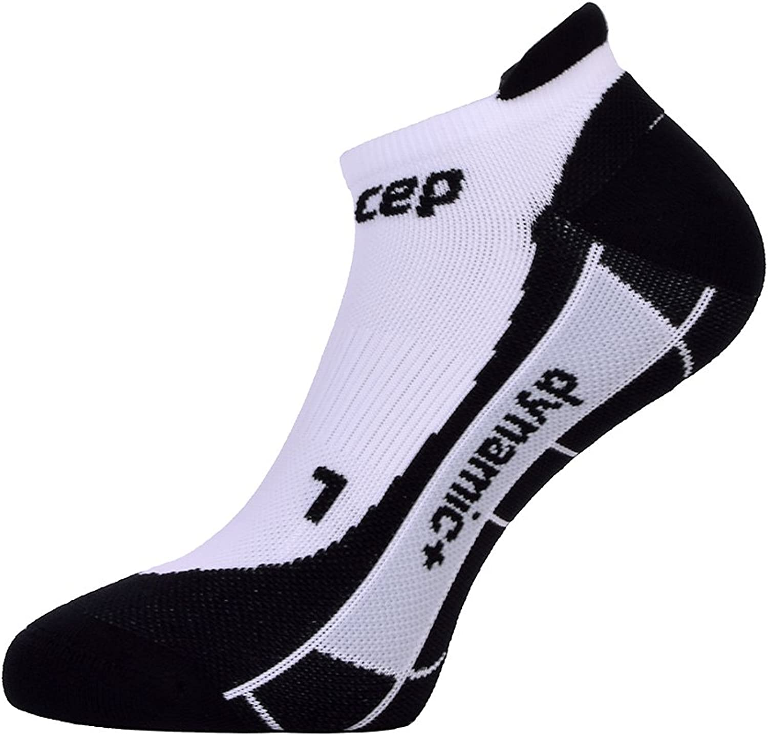 CEP Women's No Show Running Socks  Compression Socks for Performance