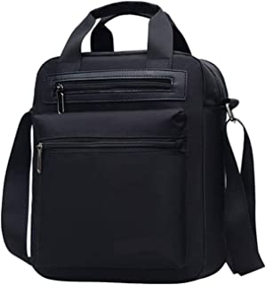 FEIHAIYAN Small Backpack Gym Duffel Messenger Bag, Men's Casual Messenger Bag Shoulder Bag Fashion Handbags Zipper Shoulde...
