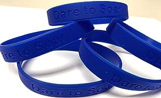 Wristband bulk pack of 40
