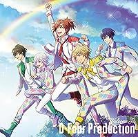 2.5次元アイドル応援プロジェクト『ドリフェス!』ミニアルバム「Welcome To D-Four Production」