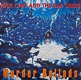 Nick Cave & The Bad Seeds: Murder Ballads (LP+MP3) [Vinyl LP] (Vinyl (LP+MP3))