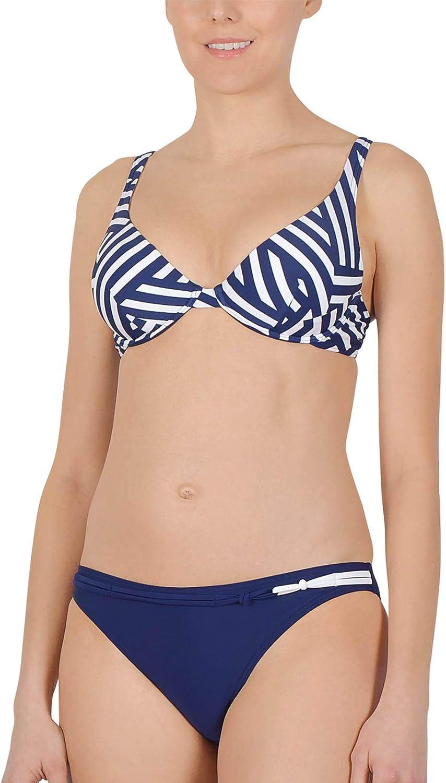 Naturana Triangle Bikini mit Bügel 72525 Gr. 36-46 B-D