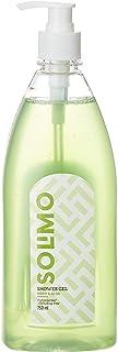 Amazon Brand - Solimo Antibacterial Shower Gel, 750 ml