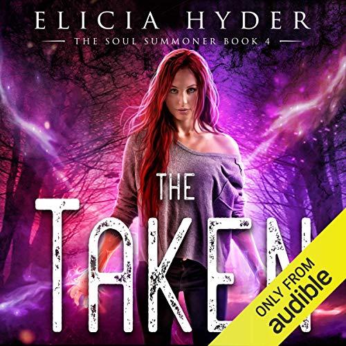 The Taken cover art