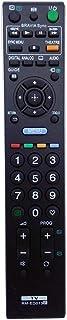 ALLIMITY RM-ED013 Control Remoto Reemplazar por Sony Bravia LCD TV KDL-40L4000 KDL-40S4000 KDL-40U4000 KDL-40V4000 KDL-40V4210 KDL-40V4220 KDL-40V4230 KDL-46V4000 KDL-46V4210 KDL-52V4000