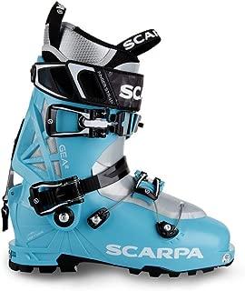 Womens GEA 2 Womens Ski Boots Mondo Point 26