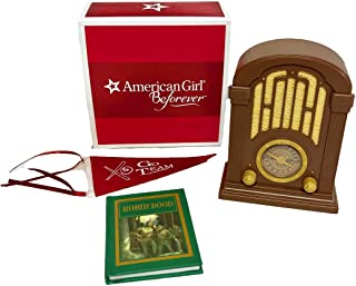 American Girl Kit Radio Set for 18