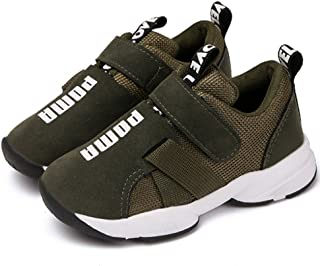 Kids Shoes Sneakers Fashion Letter Casual Light Mesh Comfortable Sports Running Single
