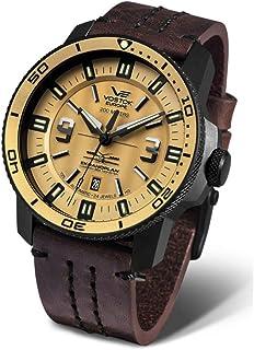 Vostok Europe - Reloj de caballero NH35A-546C513