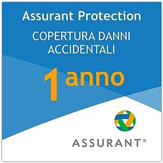 1 anno copertura danni accidentali per un cellulare da 150 EUR a 199,99 EUR