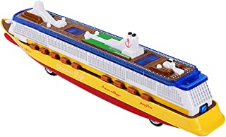 Best cruise ship model collection Reviews