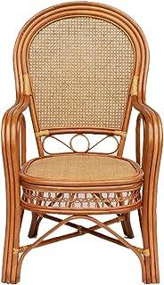 Amazon.es: sillones mimbre - Sillas / Muebles y accesorios ...