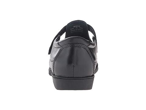 Blacknavy Style Ladybug Suedeoyster de mode Propet ttUgBq