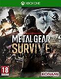 Metal Gear Survive - Xbox One [Edizione: Francia]