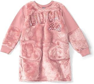 Vestido Lilica Ripilica Infantil - 10111003i