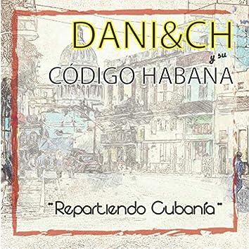 Repartiendo Cubanía
