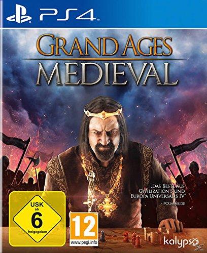 Grand Ages Medieval USK:06