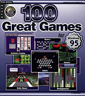 Best 100 great games for windows 95 Reviews