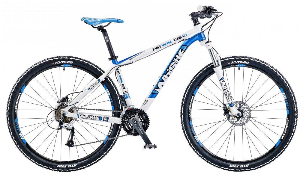 Whistle Patwin 1381D - Bicicleta de montaña (29