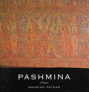 Pashmina by Anamika Pathak (2004-03-01)