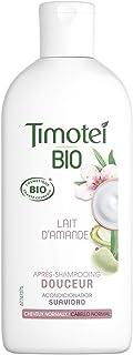 Timotei Bio Acondicionador Suavidad para Cabello Norma - 250 ml