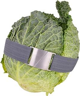 Women's Elastic Sretch Belt, No Show Flat Buckle, Easily Adjustable, (Truth SEVA)