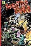 Graham Nolan's Monster Island