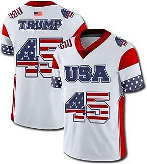 Best trump usa jersey Reviews