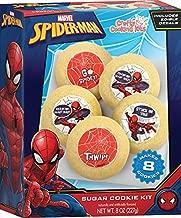 Best spiderman cookie kit Reviews
