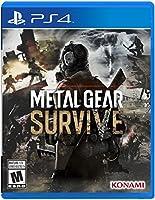 Metal Gear Survive (輸入版:北米) -PS4