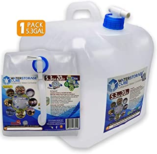 Best water tank container Reviews
