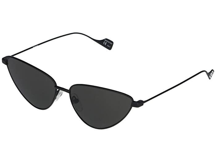 Balenciaga  BB0086S (Black) Fashion Sunglasses