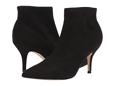 Nine West Pearce Bootie (Black) Women