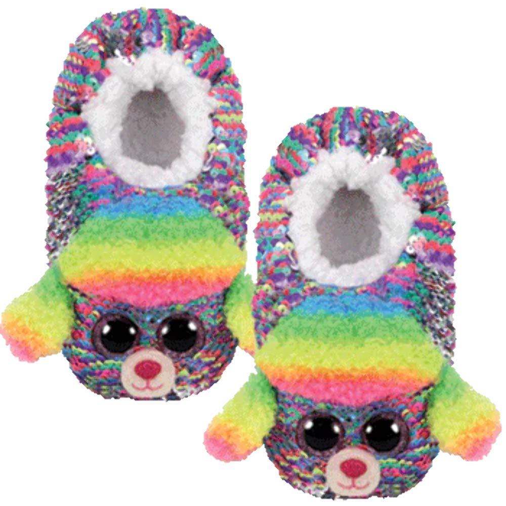 Ty Fashion Rainbow (Poodle