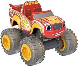 Fisher-Price Nickelodeon Blaze & the Monster Machines, Robo Blaze