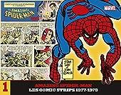 Amazing Spider-Man - Les comic strips 1977-1979 de Stan Lee