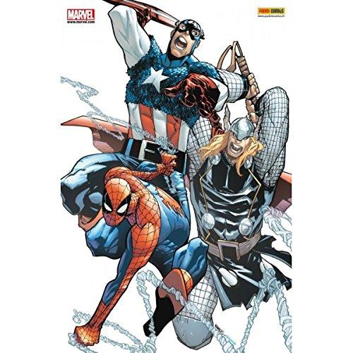 Marvel heroes 13 vc