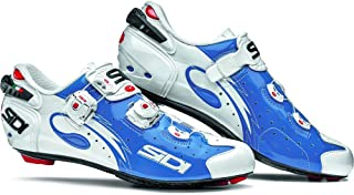 Sidi Wire Vent Shoe Blue
