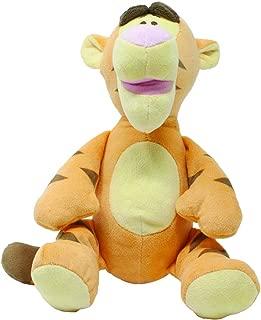 Winnie the Pooh - Disney Tigger Beanie SmallStuffed Plush Toy,36 x 20 x 14cm