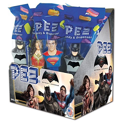 batman candy dispenser - 6