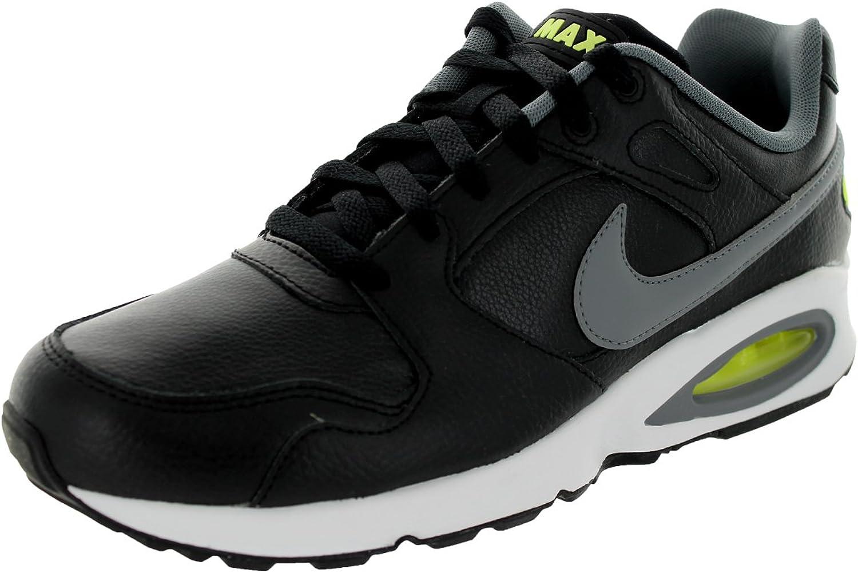 Nike Men's Air Max Coliseum Racer Leather Athletic shoes