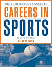 Best the comprehensive guide to careers in sports Reviews
