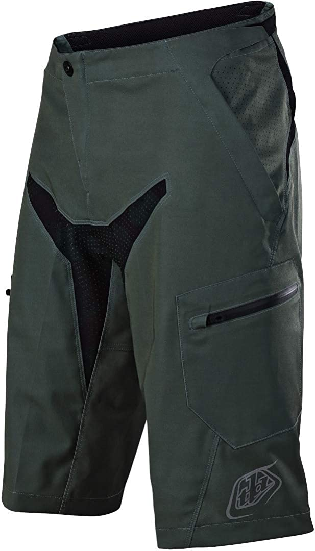 Troy Lee Designs Moto Men's BMX Shorts Cycling Off-Road National products Long-awaited
