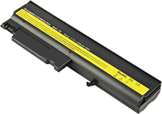 ARyee T40 Battery Compatible with Lenovo IBM Thinkpad T40 T41 T41p T42 T43 R50 R50e R50p R51 R52 R50e R51e Series(5200mAh 10.8V)