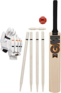 GM Cricket Junior Cricket Set