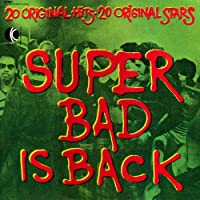 K-Tel Presents Superbad Is Back