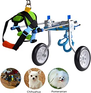 Best small dog wheelchair Reviews