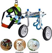 HiHydro - Silla de ruedas para mascotas con discapacidad
