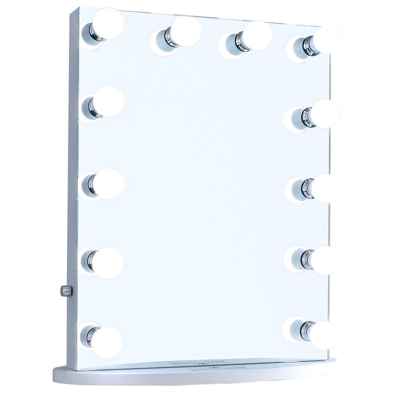 ReignCharm OFFicial store HM6029 Hollywood Vanity Mirror Bulbs Light 12-LED online shop U