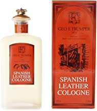 Geo G Trumper Spanish Leather Cologne